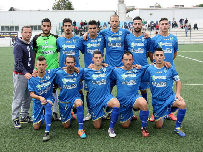 Latte Dolce Calcio - 2014-2015