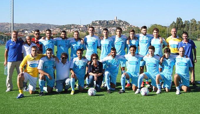 Posada Calcio - 2014-2015