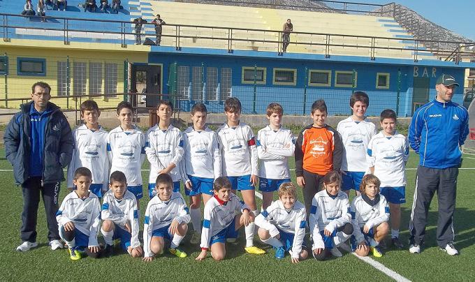 Posada Calcio Esordienti - 2011-2012