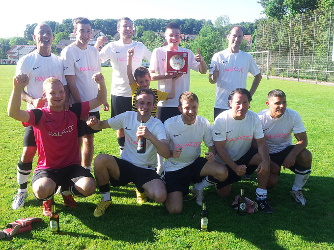 Torneo delle Banche Unicredit Cup 2014