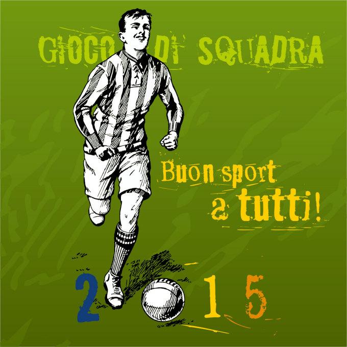 2015 - Buon sport a tutti