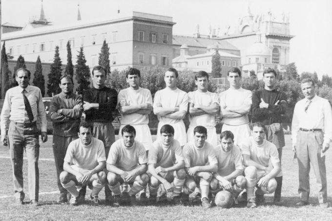 Sorso Calcio 1967-1968