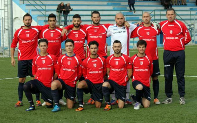 Valledoria 1951 · 2014-2015