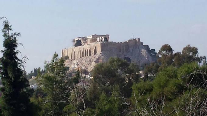 Andrea Mulas ad Atene 2015 - DUE
