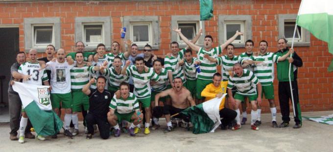 Aritzo Calcio · 2012-2013