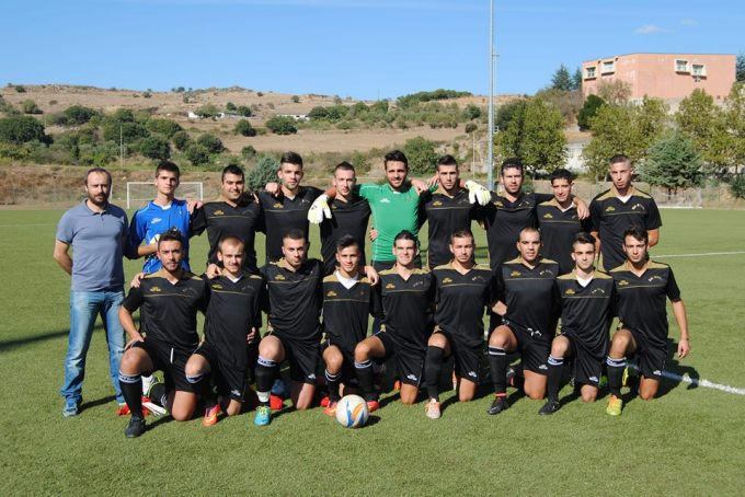 Bittese Calcio 2014-2015