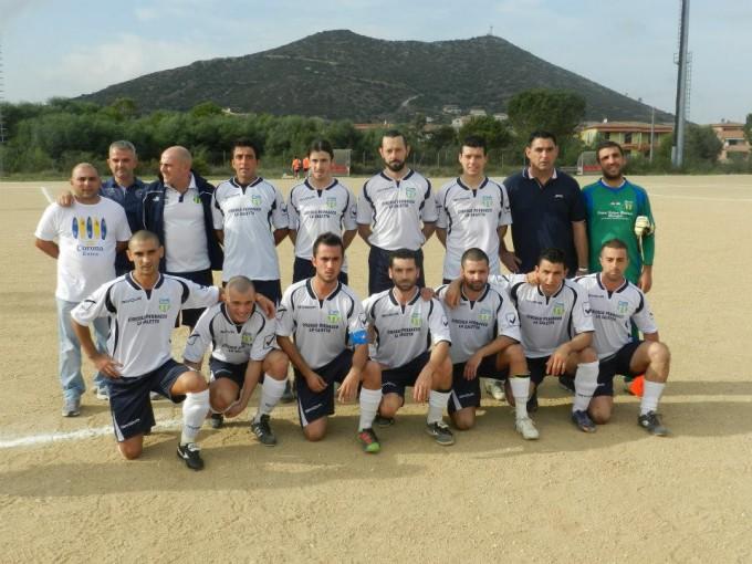 Polisportiva La Caletta 2012-2013