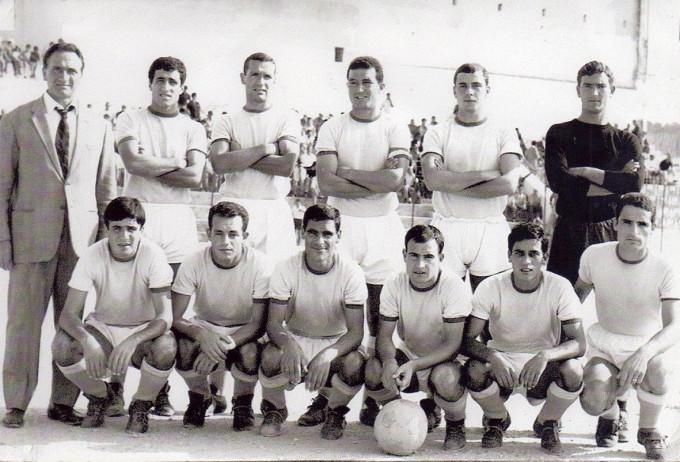 Sorso Calcio 1966-1967