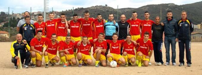 Polisportiva Montiferru - Scano Montiferru 2014-2015