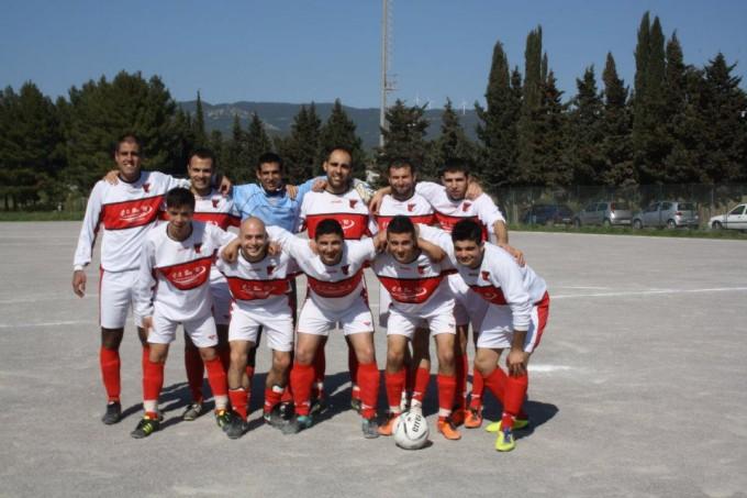 Polisportiva Virtus Villaurbana · 2011-2012