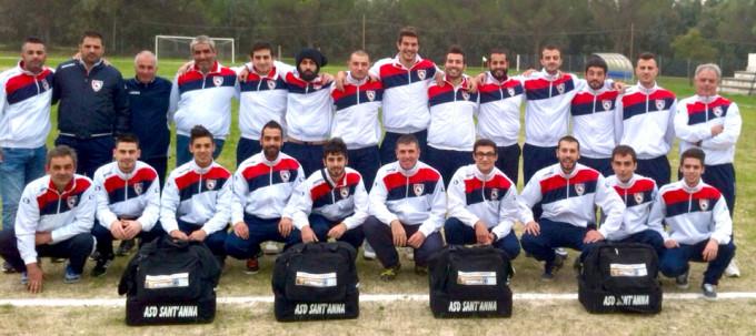 Sant'Anna 2010 - 2015-2015