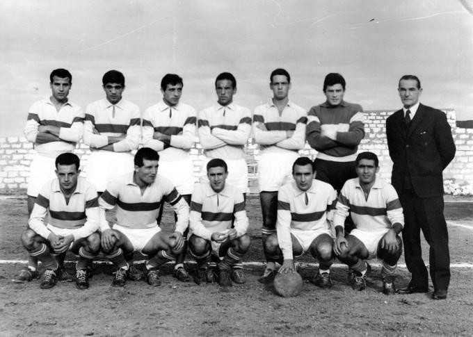 Sorso Calcio 1963-1964