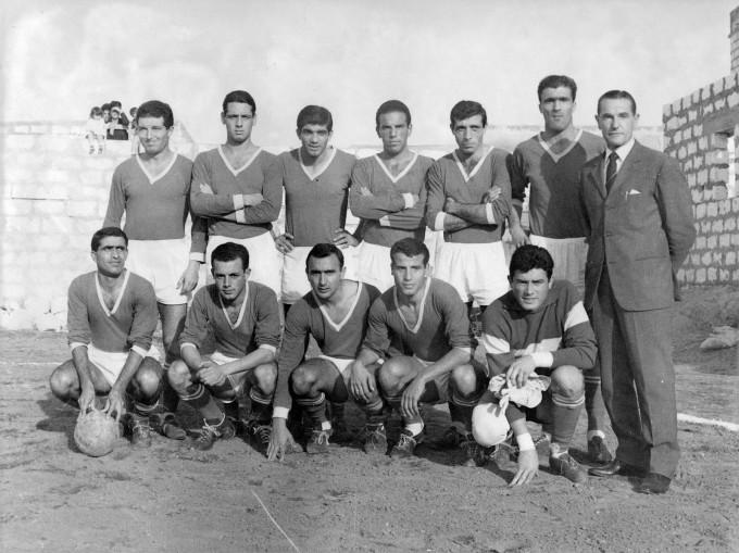 Sorso Calcio 1963-1964 DUE