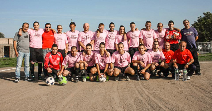 Tresnuraghes Calcio - 2013-2014