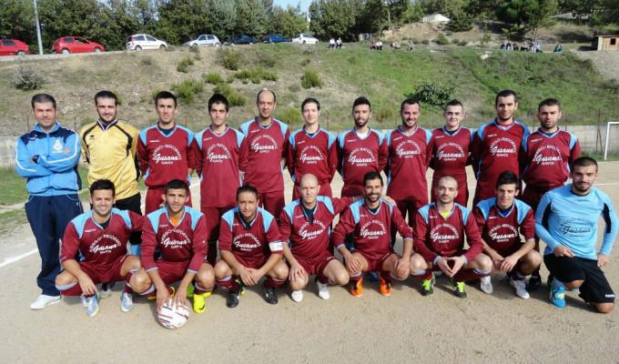 US Ollolai Calcio · 2013-2014