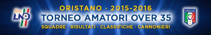 banner Torneo Amatori 2015-2016 FIGC