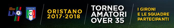 banner Torneo Amatori 2017-2018 FIGC - UNO