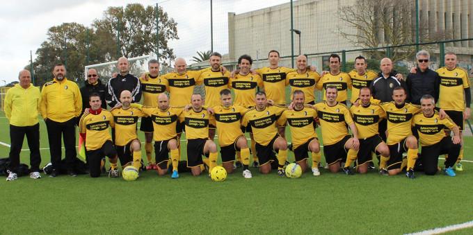 Eleonora Calcio -- 2014-2015