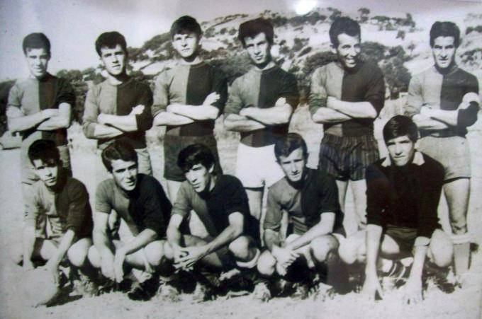 Nurallao Calcio 1966