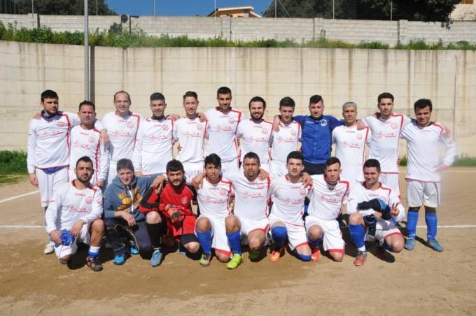 Polisportiva Olimpia Arbus - 2014-2015