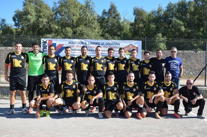 Atletico Bacu Abis 2014-2015