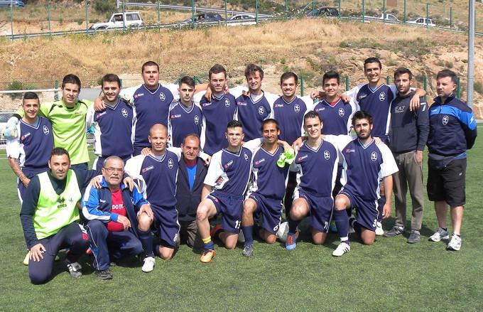 Jupiter Cagliari 2014-2015