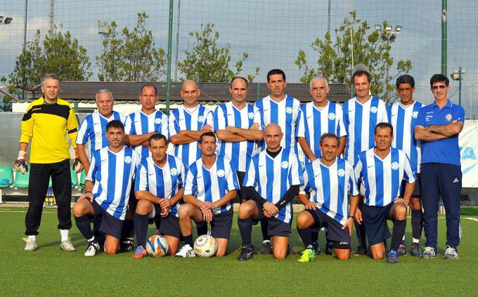 Kankarati Calcio - Cagliari 2013-2014