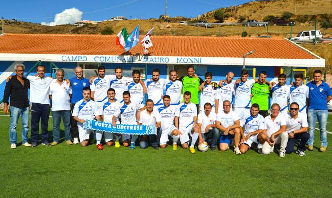 Polisportiva Burcerese - Burcei 2014-2015