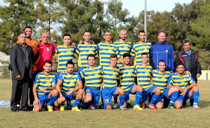Santa Barbara Bacu Abis 2014-2015