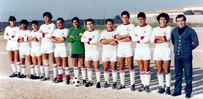 A.C. Serrenti · 1982-1983