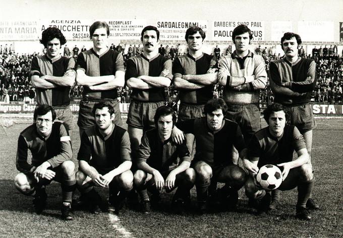 SEF Torres 1971-1972