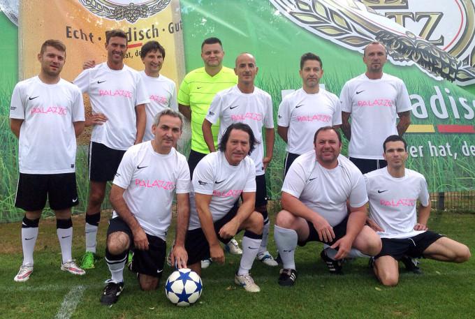 Torneo Aziendale Tharros Team 2015