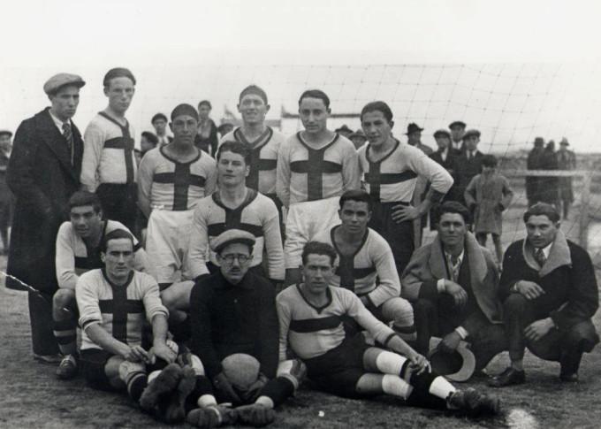 Olbia 1930-1931