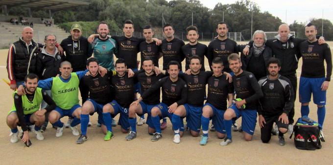 Polisportiva Luogosanto 2014-2015