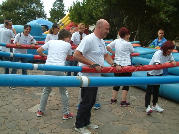 Riola Sardo 2015 - CINQUE