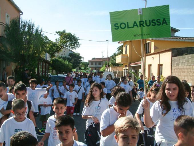 Solarussa 2015 - UNO