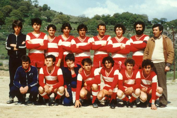 Burgos 1981-1982