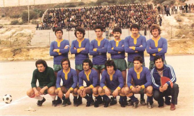 Castelsardo Calcio · 1977-1978