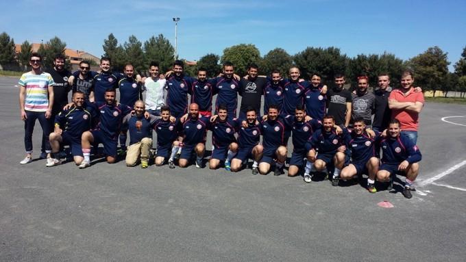 Norbello Calcio 2014-2015