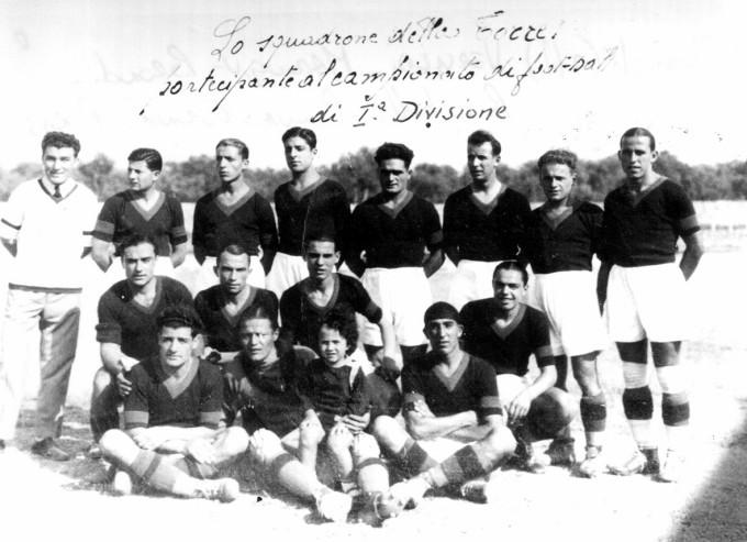Torres anni trenta