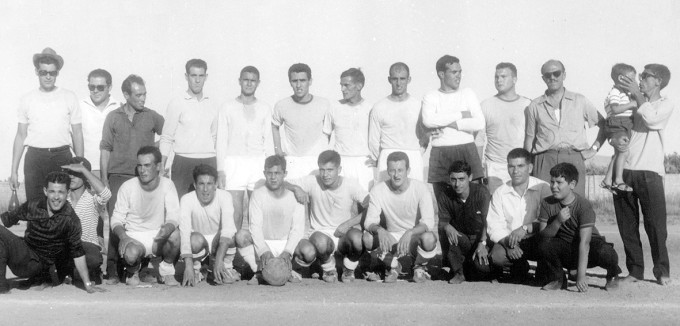 Dolianova Calcio 1950