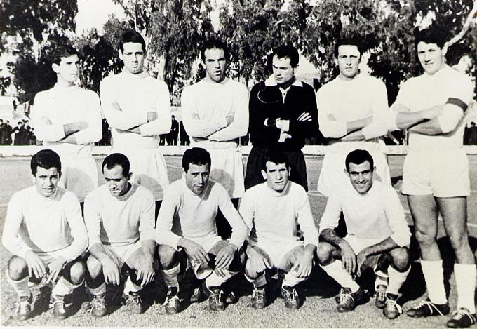 Olbia Calcio - 1964-1965