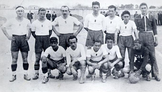 Olbia Prima Serie - 1939-1940