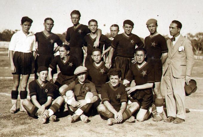 Torres 1930-1931