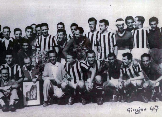 Torres Calcio 1946-1947