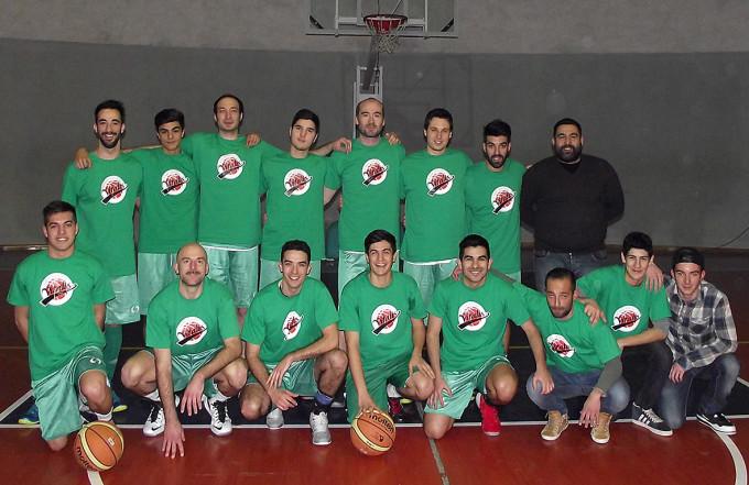 Vitalis San Gavino 2013-2014
