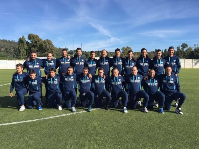 USD Bari Sardo Calcio 1971 - 2015-2016
