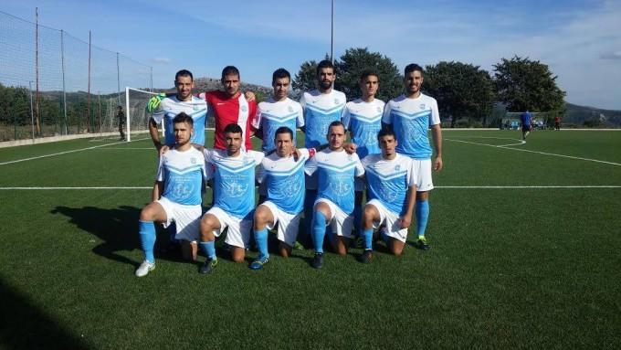 USD Bari Sardo Calcio 1971 DUE - 2015-2016