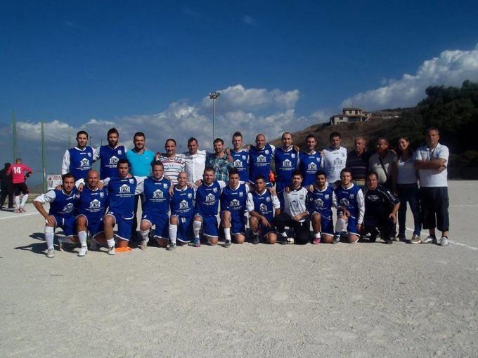 ASD Polisportiva Malaspina 2013-2014