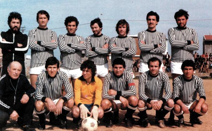 Gonnosfanadiga 1979-1980